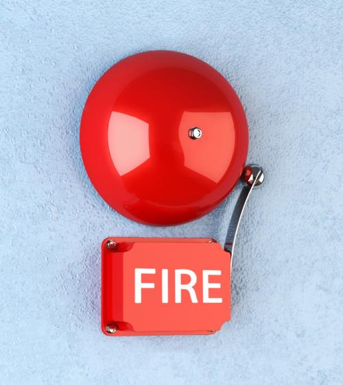 Монтаж, техническое обслуживание и ремонт оповещения и эвакуации при пожаре
