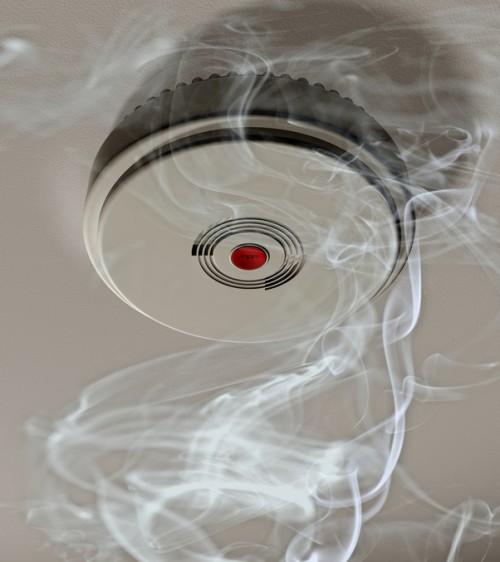 Монтаж, техническое обслуживание и ремонт систем пожарной и охранно-пожарной сигнализации